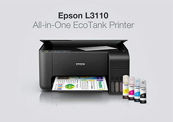 Epson L3110 terbaru