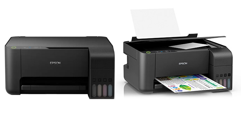 Download Resetter Epson L3110 [Gratis 100% WORK]