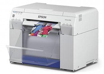 Epson D700