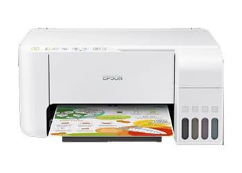 Epson L3156 Review, Spesifikasi, Harga dan Instalasi