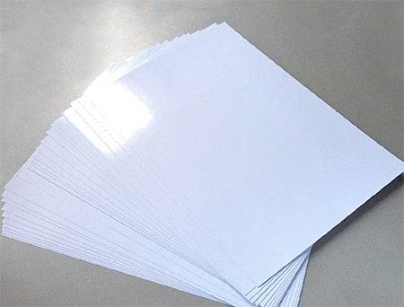 10 Jenis Kertas Paling Sering Digunakan di Percetakan