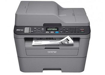 Printer Laser Brother MFC-L2700D