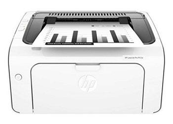 Printer Laser HP Laserjet Pro M12W