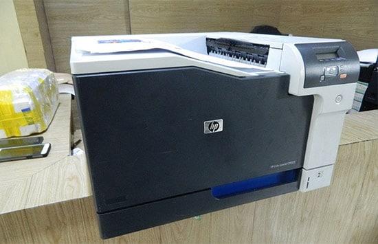 Rekomendasi Printer Laser Untuk Percetakan Terbaik 2021
