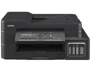 Download Brother DCP-T710W Driver Terbaru