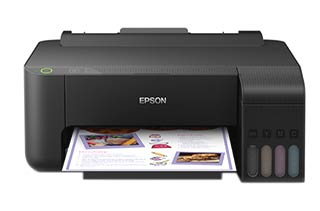 Download Epson L1110 Printer Driver