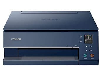 Canon Pixma TS6320 Jajaran Baru Printer Canon All-In-One
