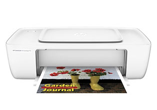 Download HP DeskJet Ink Advantage 1115 Driver Printer