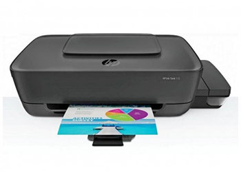 Download HP Ink Tank 115 Driver Printer