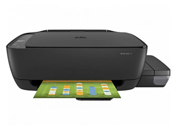 Download HP Ink Tank 315 Driver Printer