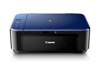 Cara Reset Printer Canon E500