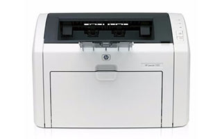 Download HP LaserJet 1022 Driver Printer