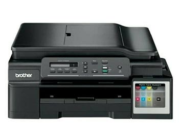 Brother DCP T700
