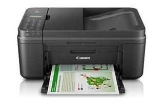 Canon MX497 Printer driver