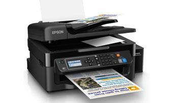 Epson L565 printer F4