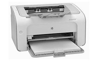 Printer HP LaserJet Pro P1102 adalah printer model lama yang masih banyak digunakan hingga sekarang ini karena kemampuan dan keawetan printer. Untuk mendownload driver anda bisa melihat link dibawah ini.  Sistem OperasiDownload Printer Driver untuk Windows 32-bitDownload Printer Driver untuk Windows 64-bitDownload Scanner Driver untuk WindowsDownload LinuxDownload Printer driver Untuk Mac OSDownload Scanner Driver untuk Mac OSDownload HP LaserJet Pro P1102 Review     Printer ini memiliki resolusi yang baik untuk mencetak dokumen, yaitu hingga 600 x 600 dpi. Cukup baik untuk mencetak dokumen dan printer ini juga mampu mencetak dengan kecepatan yang tinggi hingga 18 ppm atau 18 halaman per menit. Printer laserjet ini masih banyak digunakan sekarang oleh karena itu kami masih memberikan link driver untuk anda yang membutuhkan.  Printer HP P1102 ini memiliki memori untuk menyimpan data sebesar 2MB dan processor 266 MHz. Printer ini masih dapat digunakan pada komputer Windows yang lama maupun yang baru seperti Windows 10 seperti sekarang ini. Anda cukup mendownload driver sesuai komputer yang anda gunakan saja pada link yang telah kami bagikan diatas.  Silahkan download driver pada link diatas, gratis bisa anda gunakan dan bisa digunakan untuk produk HP LaserJet Pro P1102 ini.