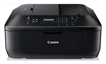 Printer Canon MX397