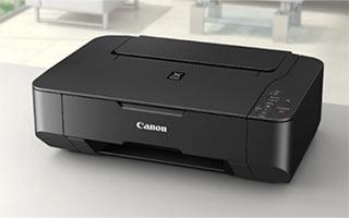 Reset Canon MP237