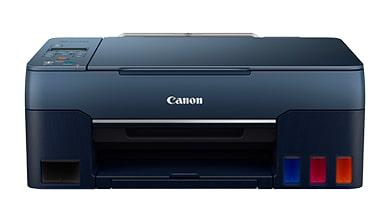 Canon Pixma G3060 Driver