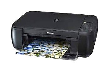 Cleaning Canon Pixma MP287