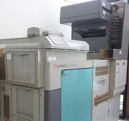 Printer Cetak Foto