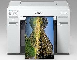 Printer photo SureLab SL-D830